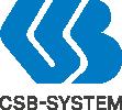 Partner Logo Csb System 2018