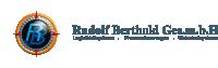 Partner Logo Rb Rose Schriftzug Rechts Mit Geschaftsfeldern Blau 002
